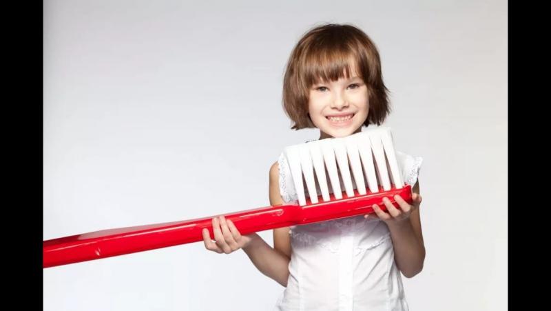 Обзор на корейские зубные щётки