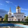 Елизаветинский храм в Щербинке. Православие.