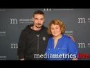 Шоумастгоуон. Актёр Денис Никифоров в шоумастгоуон с Ольгой Максимовой