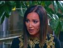 Ольга Бузова расплакалась в прямом эфире из-за оскорблений Виктора Дробыша