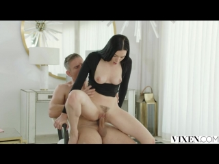 Marley brinx / happy home / facial reverse cowgirl