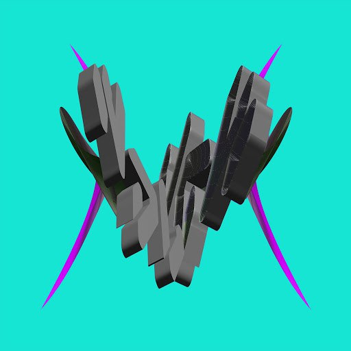 WDL альбом Cashmere (Moods Remix)