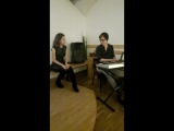 Lara Fabian. Connecting p... - Live