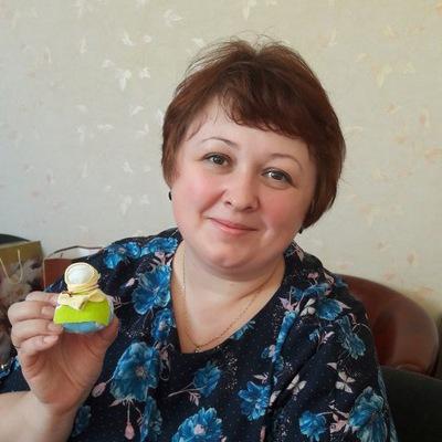 Марина Кондурова-Маскевич