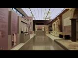 Греция: Археологический музей в Салониках / საბერძნეთი: თესალონიის არქეოლოგიური მუზეუმი (2015)