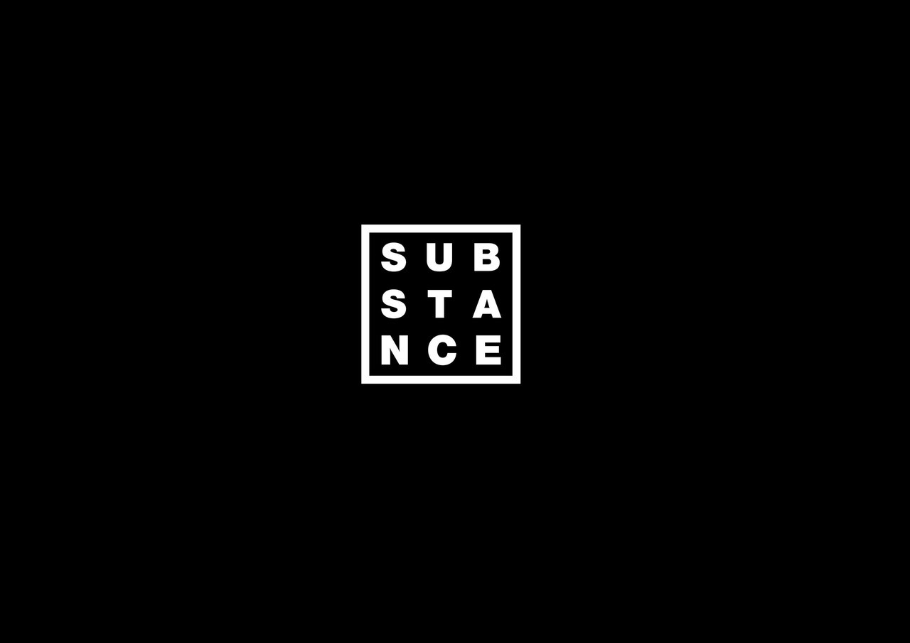 Афиша Волгоград SUBSTANCE // 23.12 // TECHNO // BAR 1915