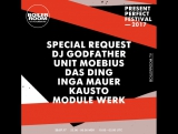 Boiler Room x Present Perfect Festival 2017