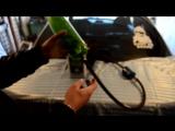 Как самому почистить инжектор на примере Nissan Almera N16