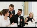PROMO ролик со свадьбы Романа и Марии