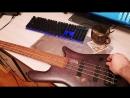 Быстро чиним шуршащий потенциометр на гитаре!
