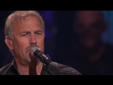 Kevin Costner Modern West - Famous For Killing Each Other _ Live at the Grand Ole Opry _ Opry (1)
