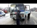Начал работу грузовой эвакуатор для маршрутного автотранспорта