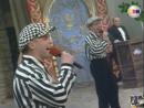 Дети лейтенанта Шмидта Томск. Парафраз на темы народных песен и группы Любэ музыкальный конкурс, КВН, финал, 1998