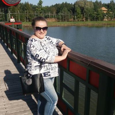 Танюша Устыменко