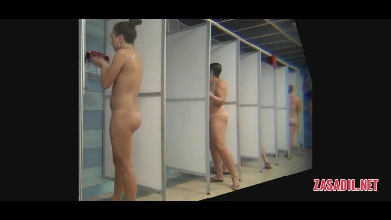 Посетительницы в душе на скрытую камеру - zasadil net