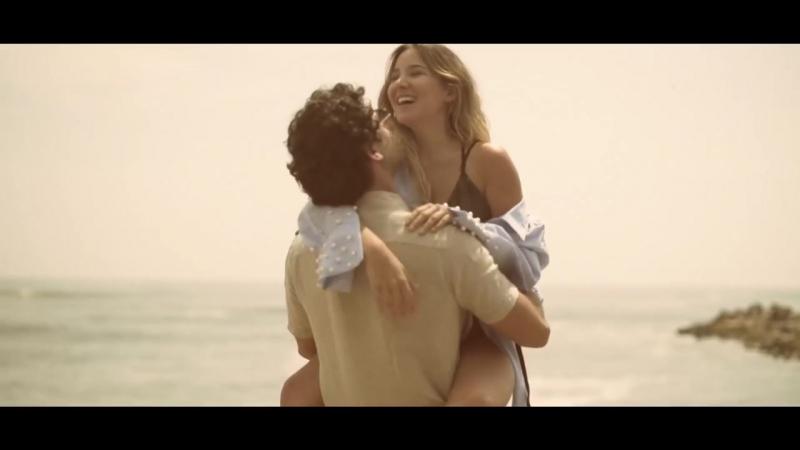 En portada- Alessandra Fuller y Pablo Heredia, amores de verano - 15 Minutos