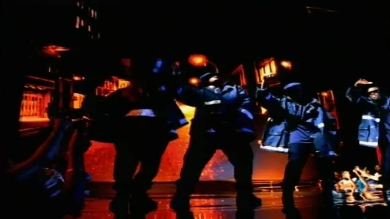 Blackstreet - Tonight's The Night feat. SWV Craig Mack