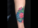 Идеи татуировок ( Andrey Lukovnikov )