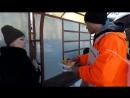 Видео инструктаж ст. супервайзера Владимира BTL Агентства Акула
