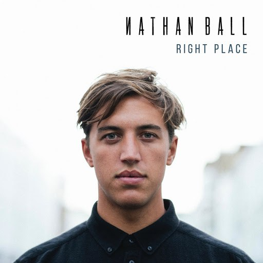 Nathan Ball альбом Right Place