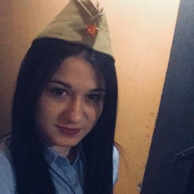 Маша Бостан