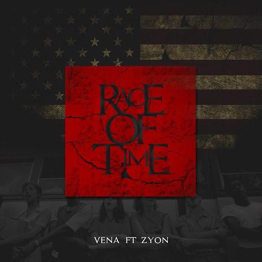 VENA альбом Race of Time (feat. Zyon)