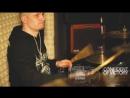 CoV - Zündet die Fackeln wieder an - Drum playthrough (2018)
