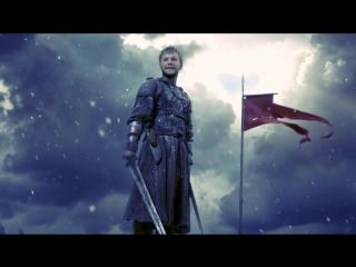 Серж Танкян Катя IOWA — A Fine Morning To Die (OST Легенда о Коловрате)