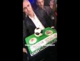 #KB #BirthdayParty