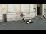 Italian music streets