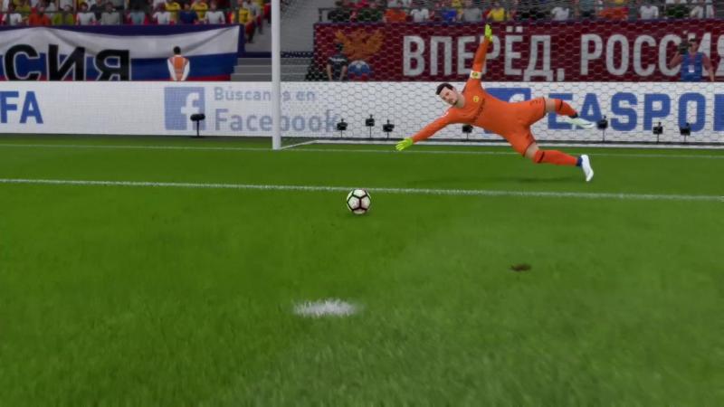 КАКОЙ СЕЙВ КРУЧЕ? | FC SHEVA | FIFA 18
