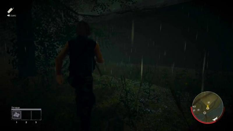 [KuzakaGames] МЫ ТРОЕМ ДЕРЖАЛИСЬ ДО ПОСЛЕДНЕГО И УБИЛИ ДЖЕЙСОНА! (The Friday 13th: The Game)