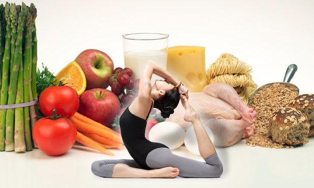 Питание йогов, Пища йогов, Рациональное питание, Здоровое питание, Полезное питание, Вегетарианство, Сыроедение, Веганство, Веган