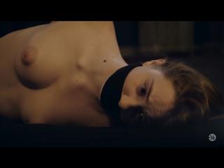 худ.фильм про проститутку(bdsm бдсм: принуждение, бондаж) Mes chères études(Студентка по вызову) - 2010 год, Дебора Франсуа
