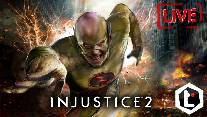 ✅ ТАЩЕРСКИЙ СТРИМ 💪 😈INJUSTICE 2 MOBILE😈 ⚠️ АРЕНА, СБОР НАГРАД ⚠️