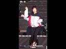 [직캠] 171014 한국 베트남수교 25주년 기념 우정슈퍼쇼 - 리허설 레드벨벳 슬기 ( Rookie )