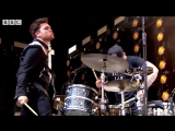 Royal Blood Out Of The Black Glastonbury
