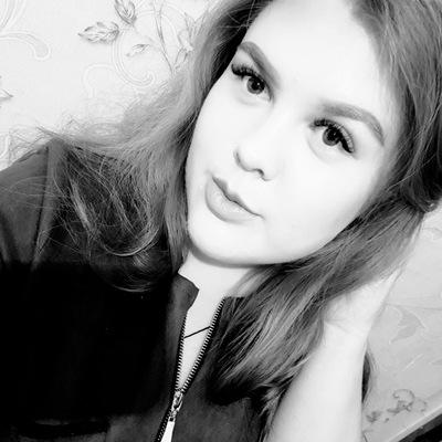 Екатерина Беломестнова