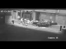 ДТП BMW упала с седьмого этажа парковки г Остин Техас США