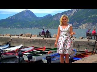 Natalie Holzner - Connie Francis Hitmedley