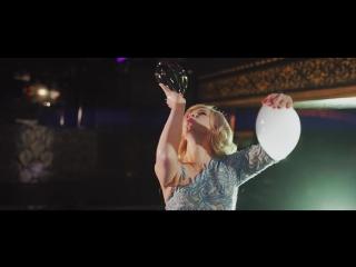 Шоу мыльных пузырей Наталии и Алексея Мехаевых