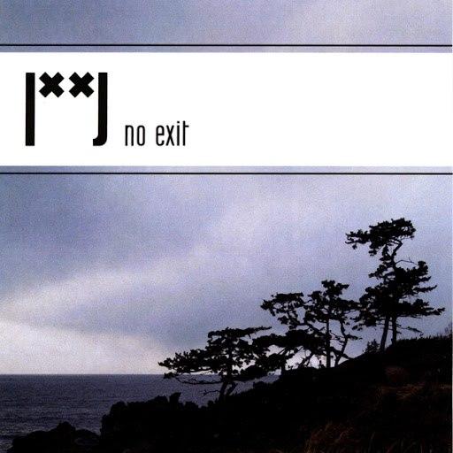 Gate альбом No Exit