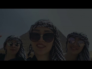 Египет. Лето 2017. Наш отпуск.