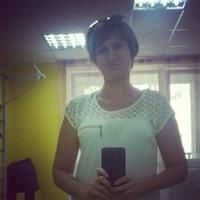 Эльвина Янишевская