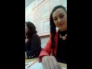 Юлия Третьякова - Live