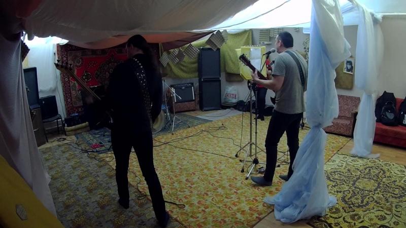 ShtriH - Эксперимент (Rehearsal 01.02.2018)