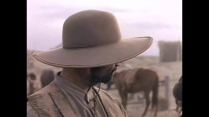 Одинокий голубь: Возвращение (1993) - 1 серия