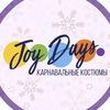 JoyDays.ru|Карнавальные костюмы