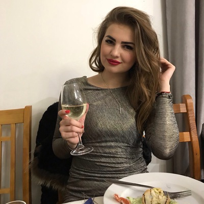 Nadya Dubovyk