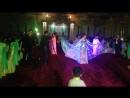 Тойхана Ержан лазерное шоу